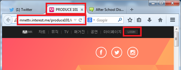 [Discussion] How to vote for Pledis Girls on Produce 101 Produc10