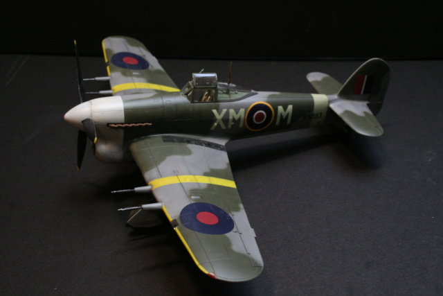 Hawker typhoon Airfix 1/72 _mg_5915