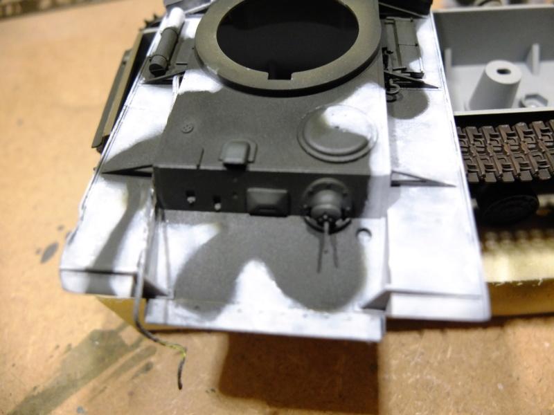 KV1 Tamiya 1/48 Dscf4619