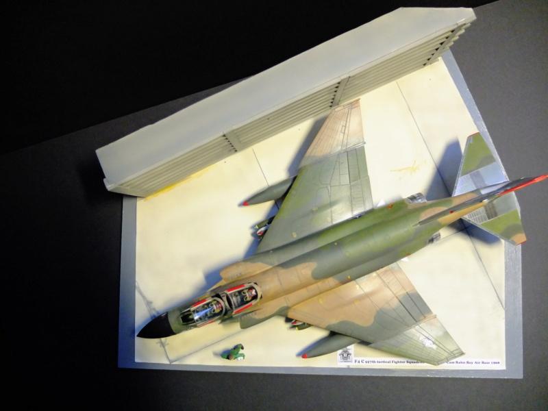 Le F4 C en camo guerre du Vietnam... - Page 10 Dscf4710
