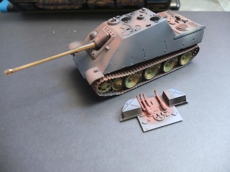 Jagdpanther, le chasseur de chars... Dscf5910