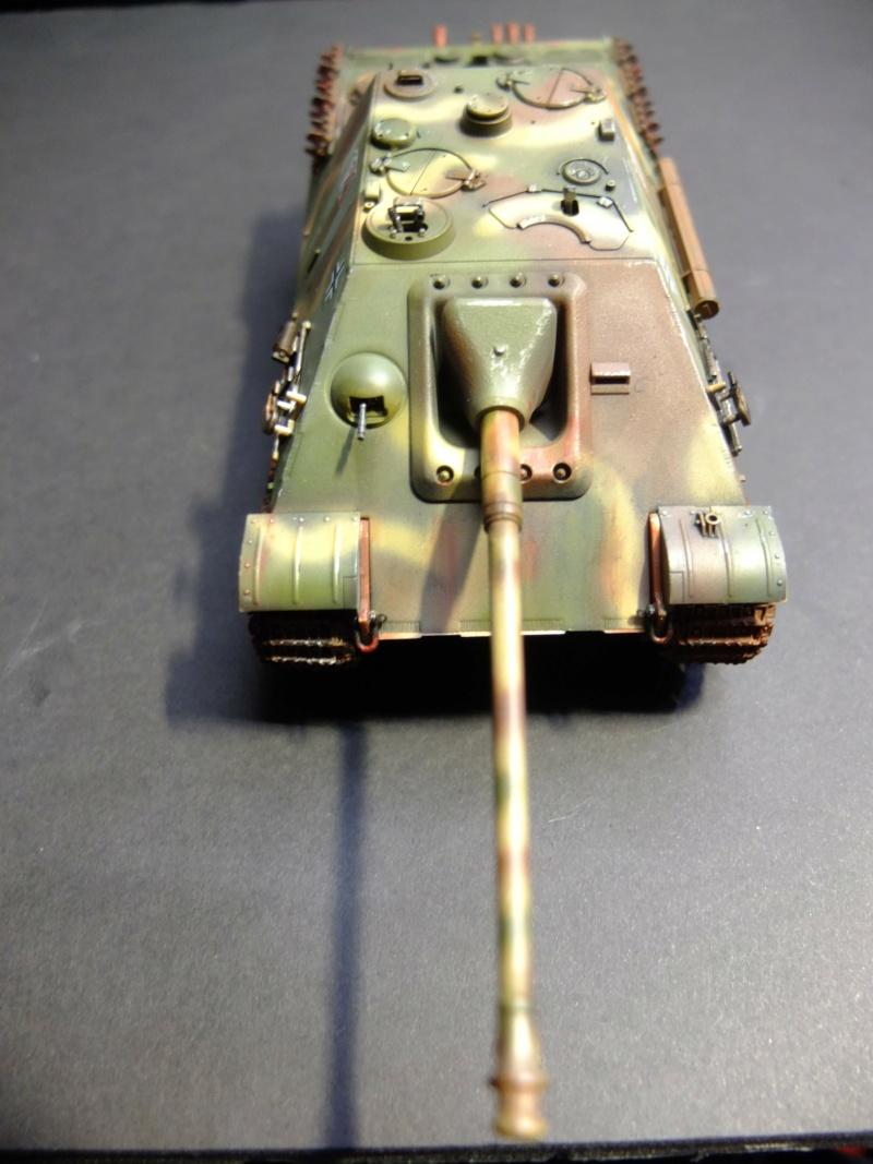 Jagdpanther, le chasseur de chars... Dscf5918