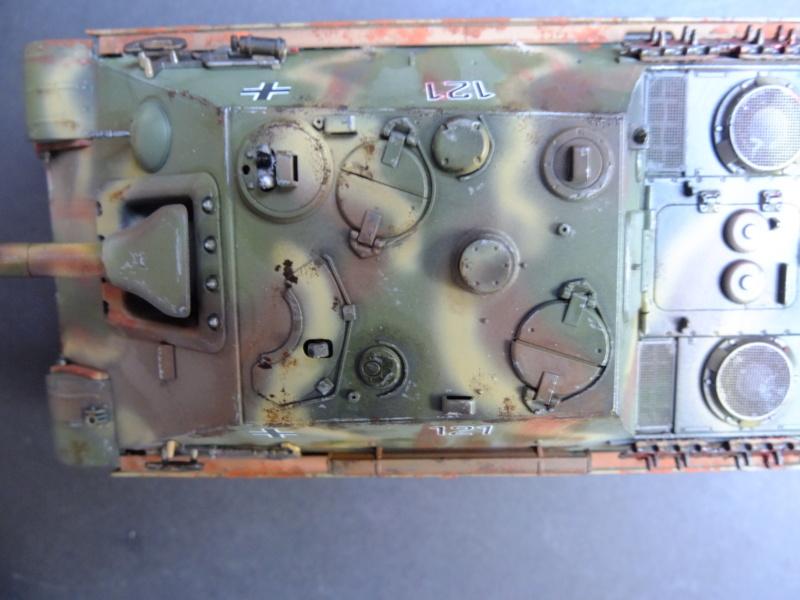 Jagdpanther, le chasseur de chars... Dscf5922