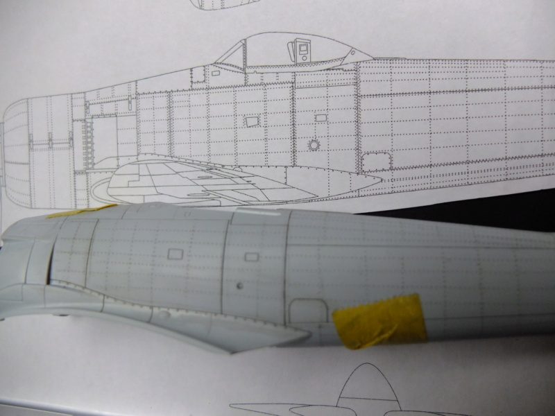 Sea Fury et ronds de fumée... Dscf6021
