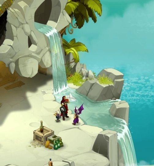 ~ Les aventures de Nemeo et Usagi.  ~  Cascad11
