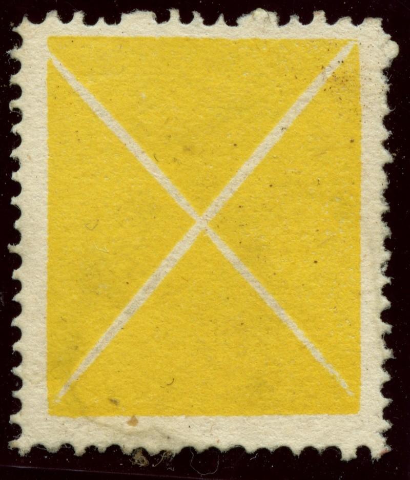 Die Freimarkenausgabe 1858 Type I und II - Seite 3 Ak_gel10
