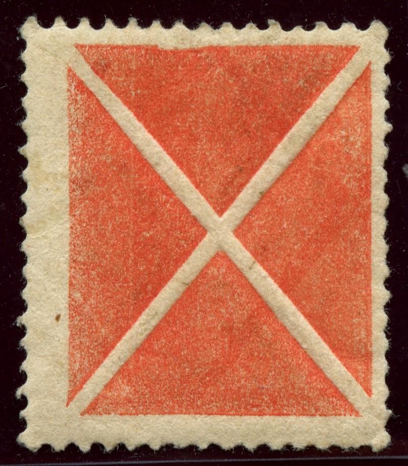 Die Freimarkenausgabe 1858 Type I und II - Seite 3 Ak_rot12