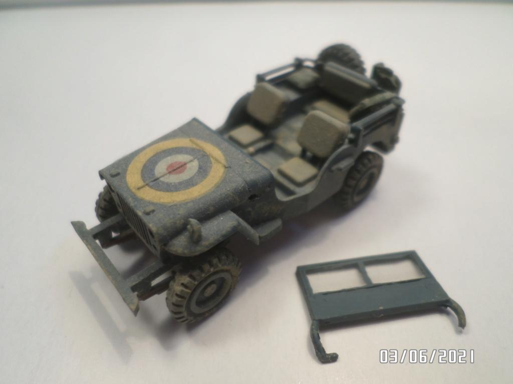 [Hasegawa]  Jeeps Sam_3952