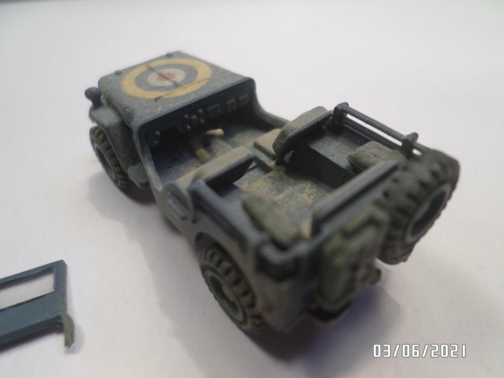 [Hasegawa]  Jeeps Sam_3954