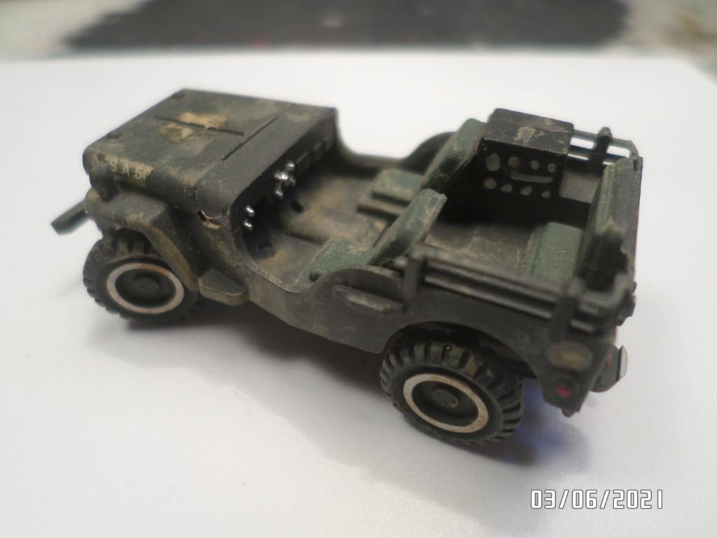 [Hasegawa]  Jeeps Sam_3957