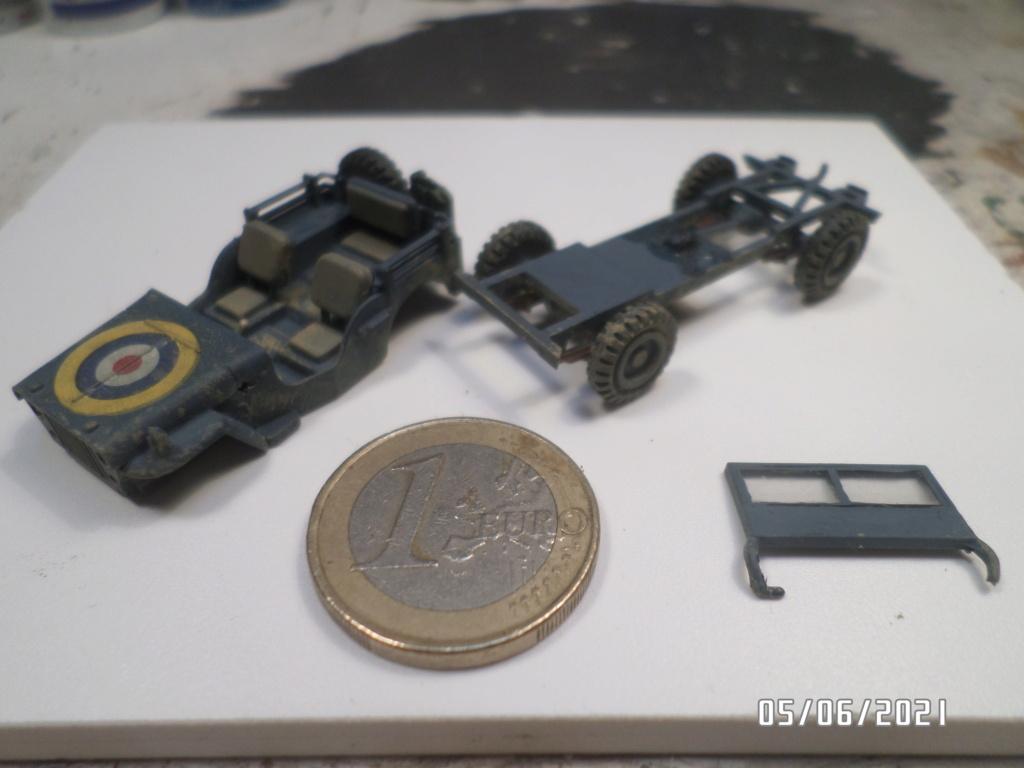 [Hasegawa]  Jeeps Sam_3961
