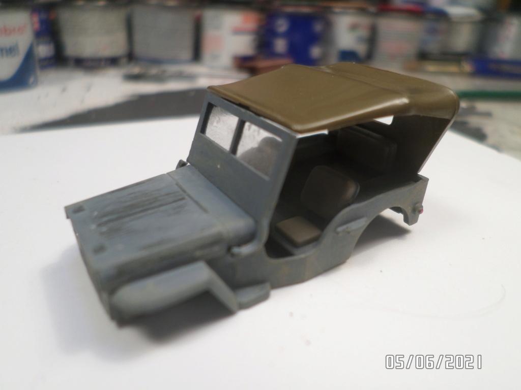 [Hasegawa]  Jeeps Sam_3962