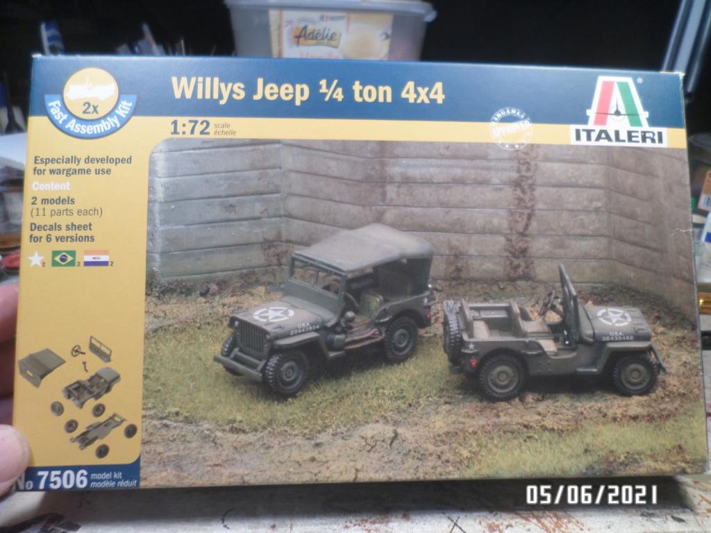 [Hasegawa]  Jeeps Sam_3966