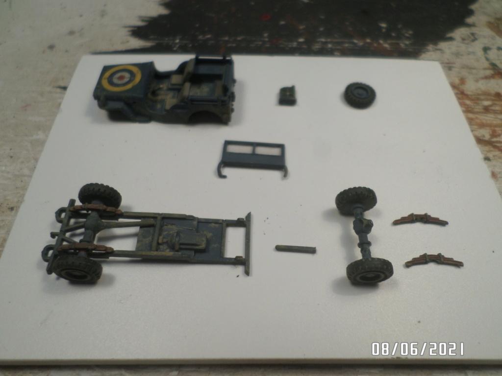 [Hasegawa]  Jeeps Sam_3968