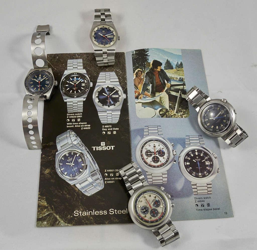 Toutes les montres de James Bond... - Page 13 Pubmon10
