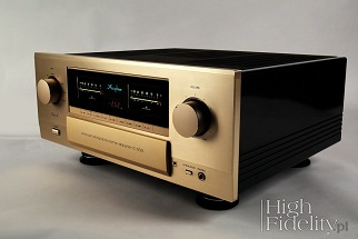 Accuphase - accurate phase 0510