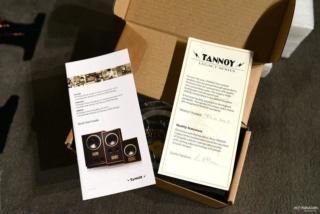 Tannoy Legacy & Prestige Series 39917010