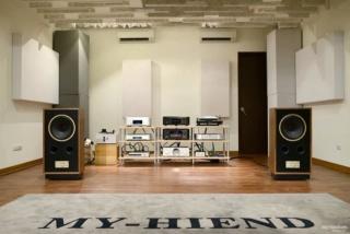 Tannoy Legacy & Prestige Series 39973410