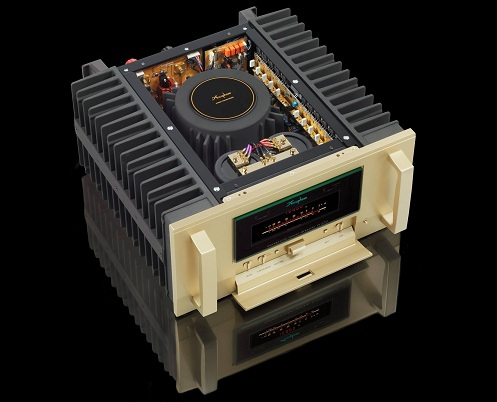 Accuphase - accurate phase A7010