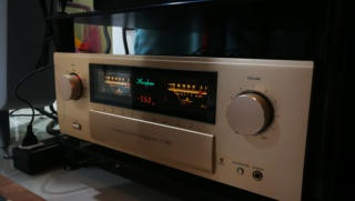Accuphase - accurate phase