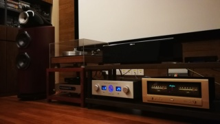 Accuphase - accurate phase Img_2046