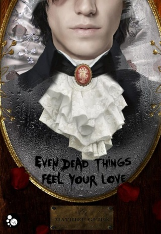 Even dead things feel your love Hjthmm10