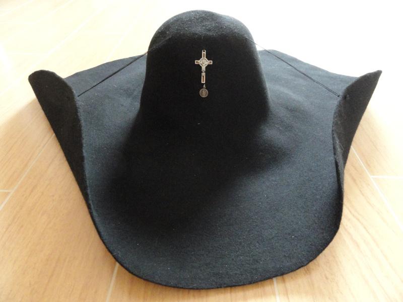[reproduction] Chapeau vendéen A10