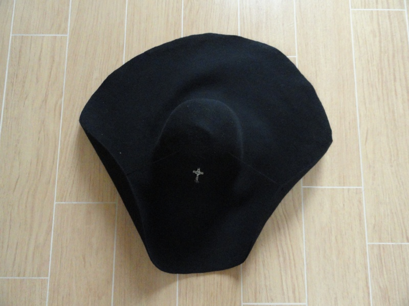 [reproduction] Chapeau vendéen B10