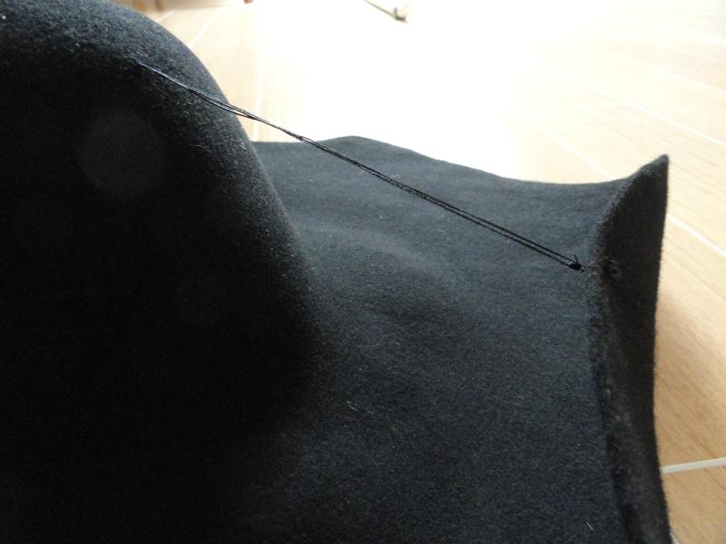 [reproduction] Chapeau vendéen C10