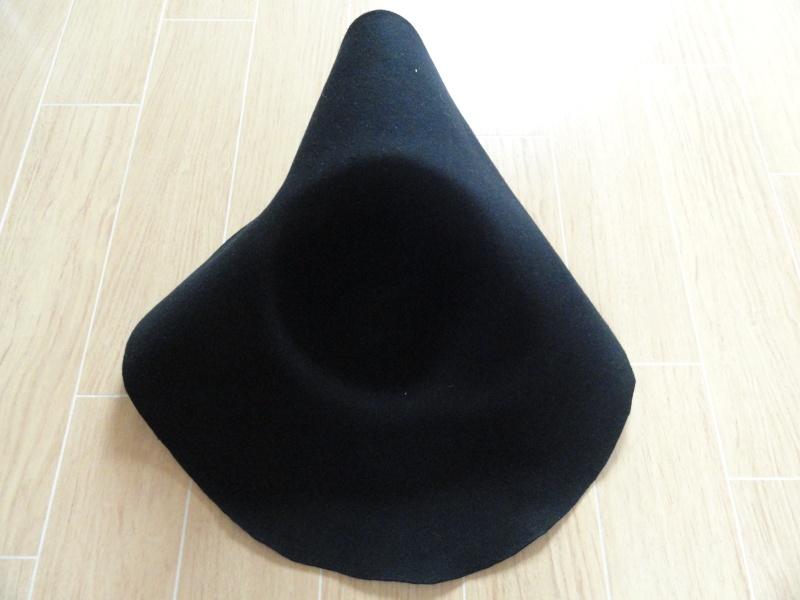 [reproduction] Chapeau vendéen D10