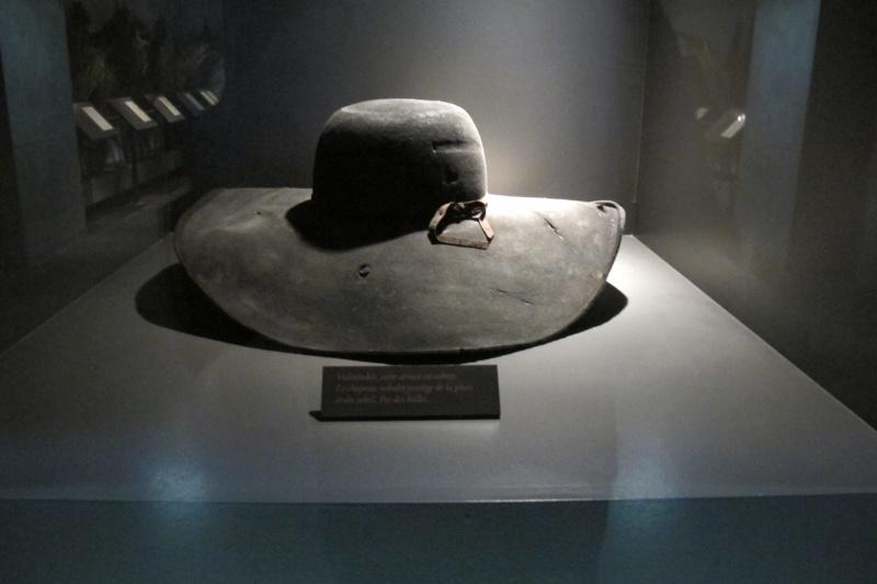 [reproduction] Chapeau vendéen H10