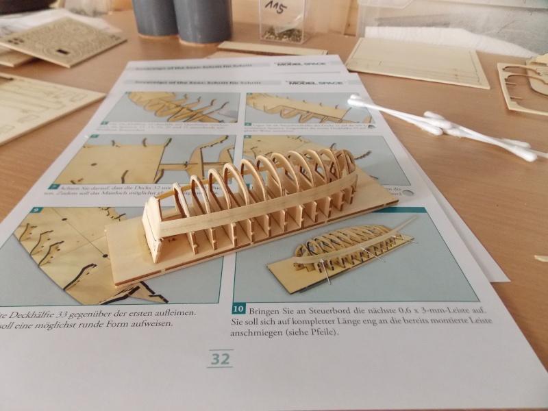 Endriks HMS  SOVEREIGN OF THE SEAS  1:84 - Seite 5 8710