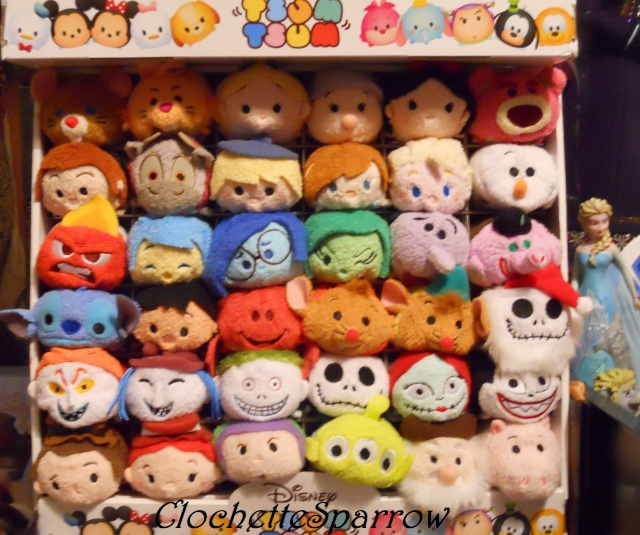 Peluches Tsum-Tsum - Page 5 Dcp110
