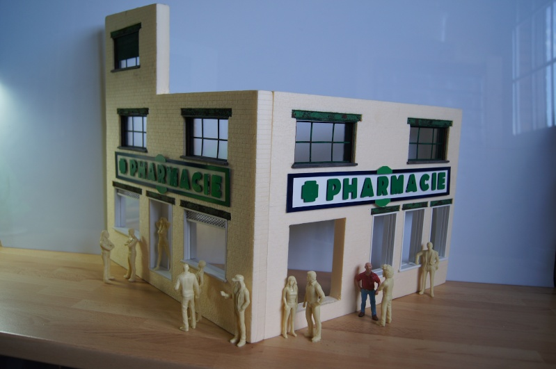 Franck's blog : Pharmacie au 1/24. 2210
