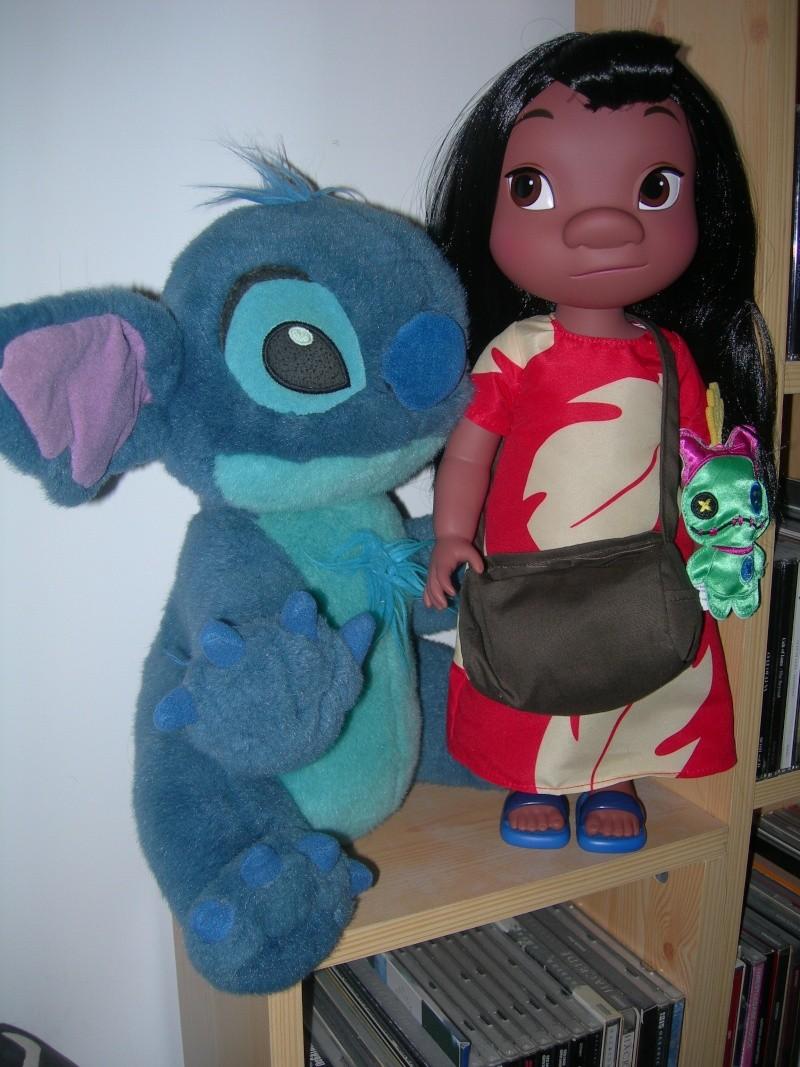 Disney Animator's Collection (depuis 2011) - Page 4 Dscn9927