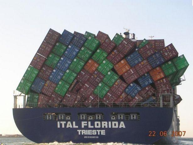 Cargo en detresse dans le Golfe de Gascogne... Captur11