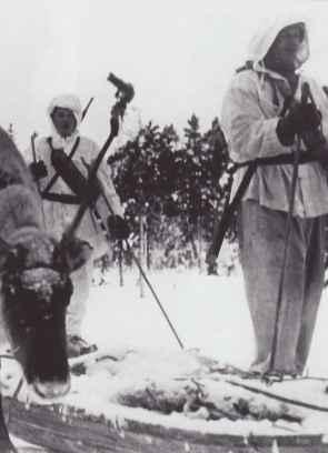 L'évolution du camouflage neige de la WH pendant la guerre Veste10