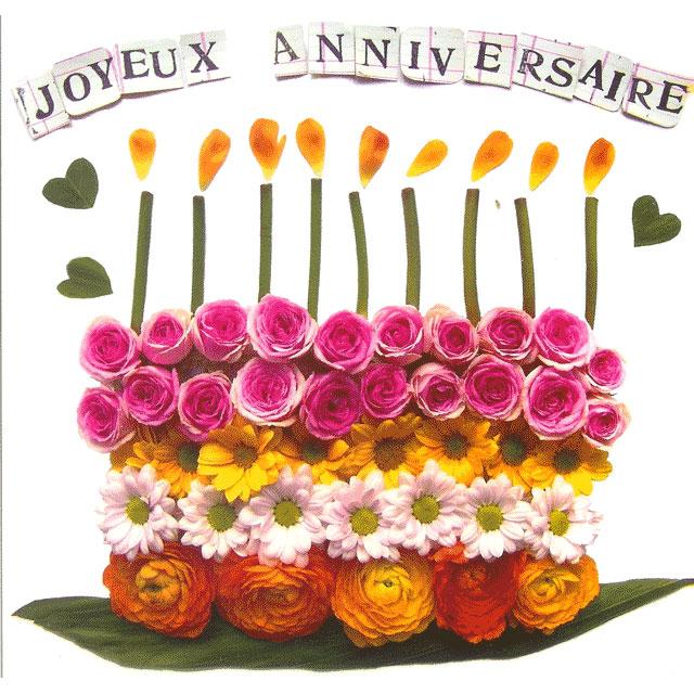Bon anniversaire Lilibonheur Images30