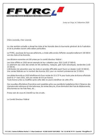 Directives du 02 Décembre 2020 12955010