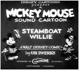 Mickey par Iwerks, Gottfredson et les autres - Page 7 Steamb10