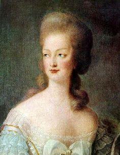 Cheveux de Marie-Antoinette - Page 12 14206110