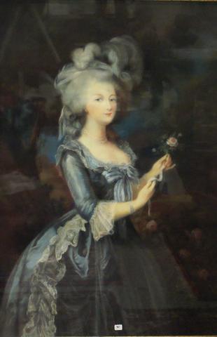 A vendre: portraits de Marie-Antoinette - Page 2 18213110