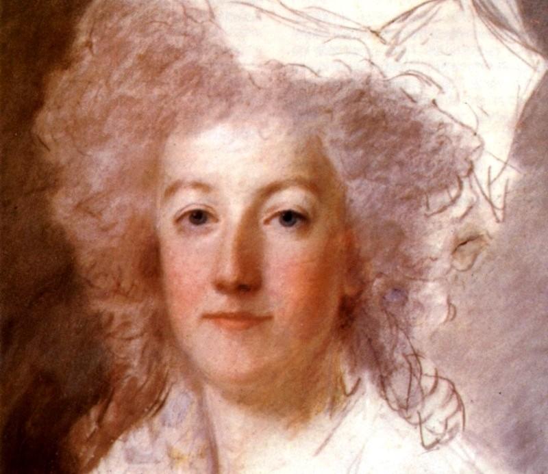 Cheveux de Marie-Antoinette Zparis10