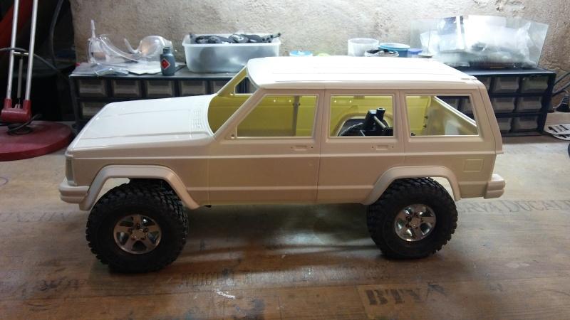 Jeep XJ Cherokee... Enfin! 20160358