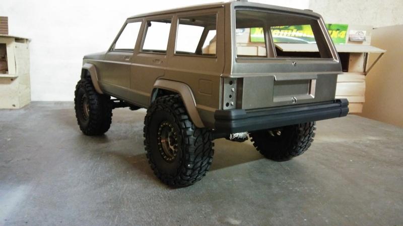 Jeep XJ Cherokee... Enfin! - Page 2 20160363