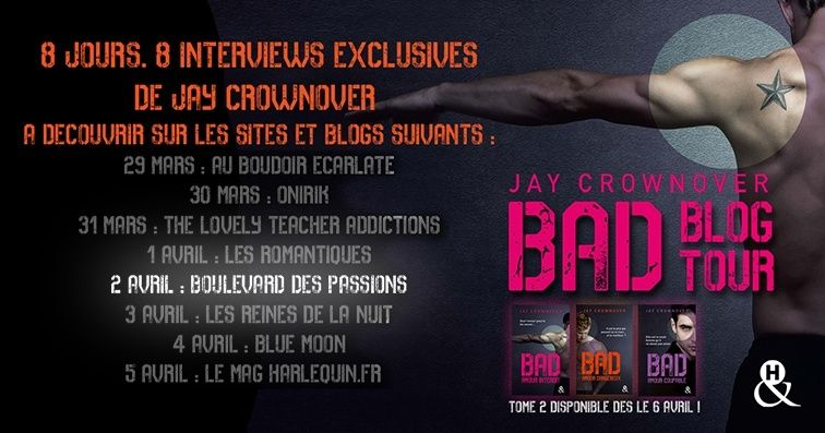 Blog Tour Jay Crownover le 2 avril sur BdP Blog-t10