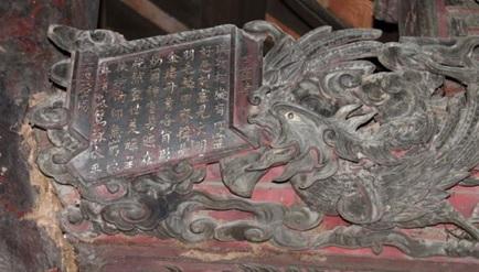 Giải nghĩa một số địa danh trong cổ sử Việt qua phép phiên thiết Hán Nôm Image018