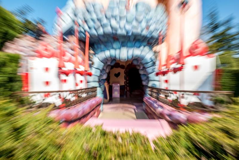 Photos de Disneyland Paris en HDR (High Dynamic Range) ! - Page 4 13032015