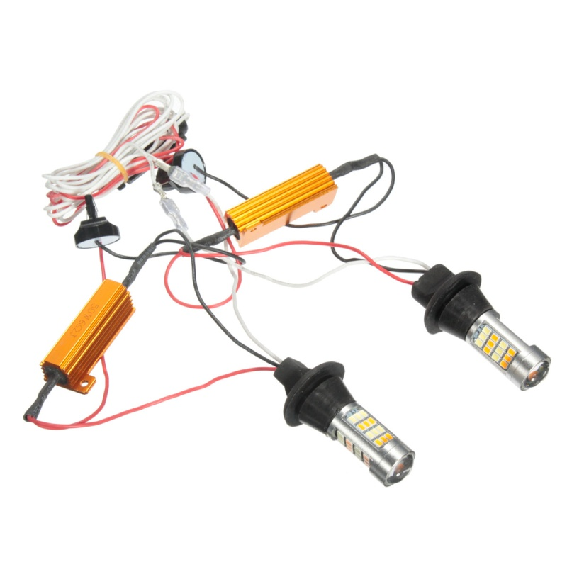 clignantant + veilleuse led 42595210