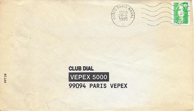 PARIS - PARIS NAVAL Paris10